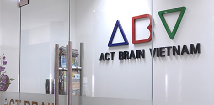 Act Brain Vietnam Corporation